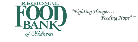 Regional Food Bank of Oklahoma | 'Fighting Hunger... Feeding Hope'